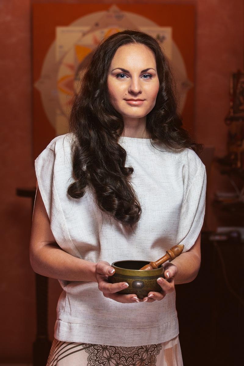 Ольга Гурина