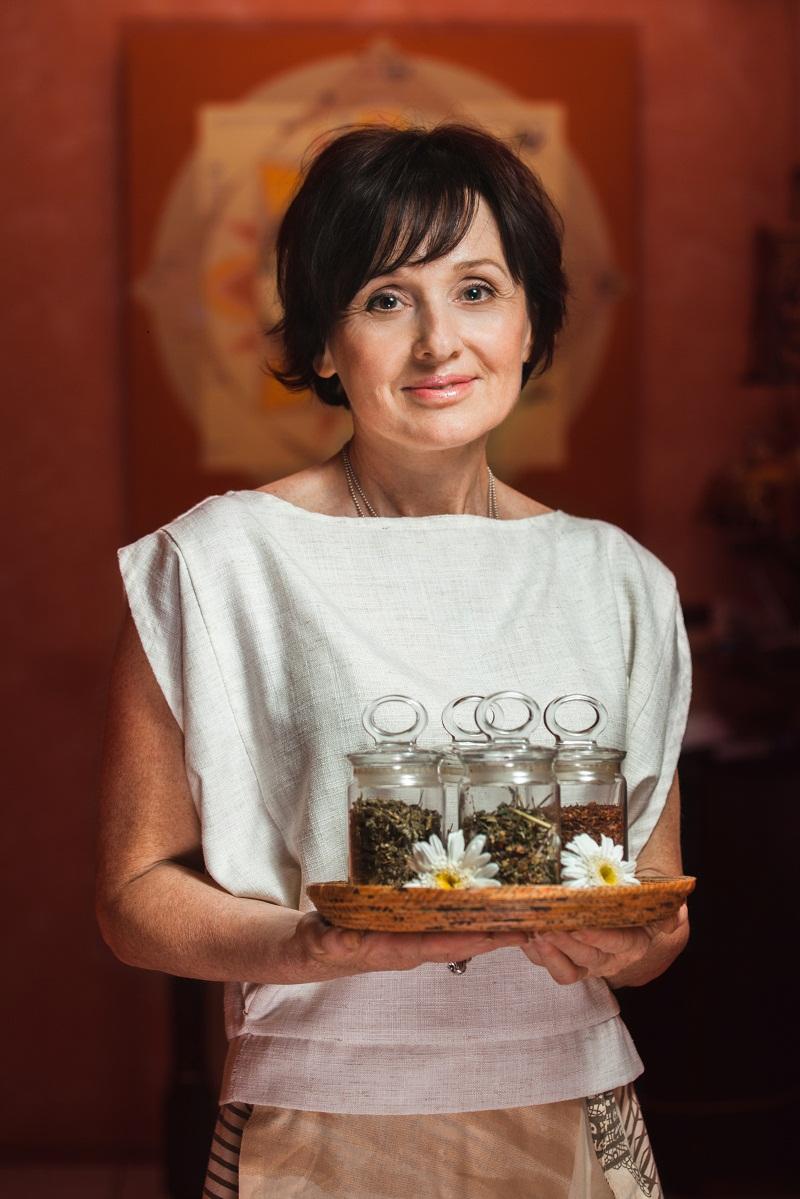 Ирина Петрович