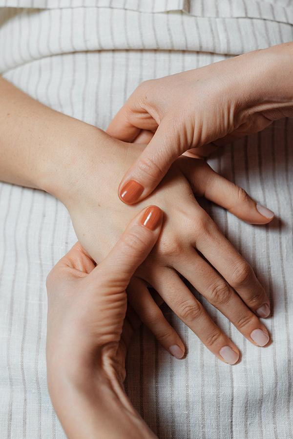 Индивидуальная терапевтическая программа